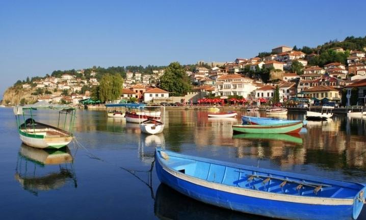 Северную Македонию можно посетить без визы